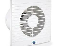 Вентилятор бытовой настенный Турбовент 100 C