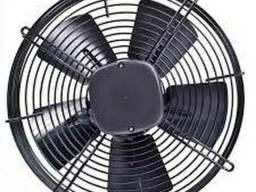 Осевые вентиляторы общего назначения