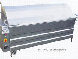 Ошпарочно-волососгонные машины (шпарчаны) ABELE (Германия)