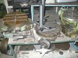 Оснастка - Столы к координатным станкам, фрезерные головки - photo 2