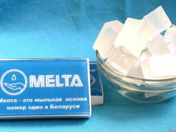 Основа для мыла Melta clear