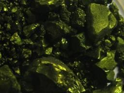 Основной фиолетовый К (лечебное средство для рыб)