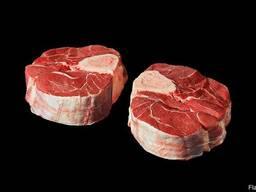 Оссобуко ( Osso bucco steak ) Говядина