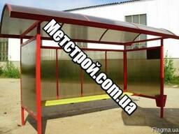 Остановки автобусные, троллейбусные, трамвайные, маршруток