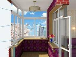 Балкон Сталинка Недорого