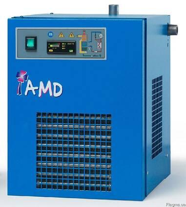 Осушитель воздуха холодильного типа friular amd 168 16800л