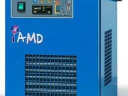 Осушитель воздуха холодильного типа friular amd 168 16800л - фото 1