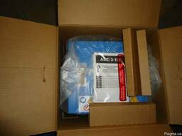 Осушитель воздуха холодильного типа friular amd 168 16800л - фото 3