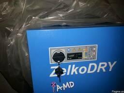 Осушитель воздуха холодильного типа friular amd 168 16800л - фото 4