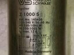 Освещение теплиц, светильники для теплиц 400Вт-600Вт. - фото 3