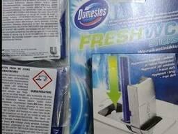 Освежитель Domestos Fresh WC