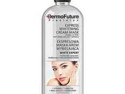 Отбеливающая крем-маска DermoFuture , 12 мл