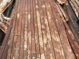 Отдам бесплатно дрова сосновые, брус, доска