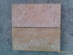 Фасадная плитка из камня, плитка из ракушечника