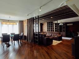 Отделка квартир, домов, коттеджей и таунхаусов