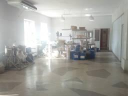 Отдельно-стоящее здание склад и офис, р-н Героев Сталинграда