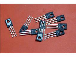 Транзисторы отечественные биполярные КТ601 - П702 - ГТ906 средней и большой мощности