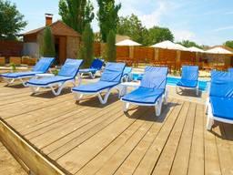 Отель (гостиница) на морском побережье, Вапнярка - фото 5