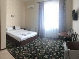 Отель Лама