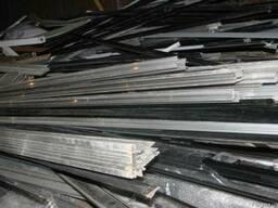 Отходы Алюминиевого Профиля