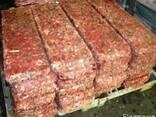 Отходы бычка азовского