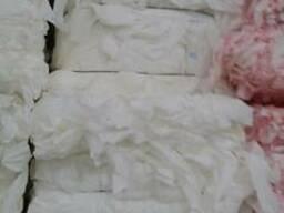 Отходы из древесной массы и полипропилена - фото 5