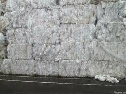 Отходы полиетилена Стрейч пленка