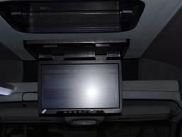 Откидные телевизоры (жабка) в автобус микроавтобув бус