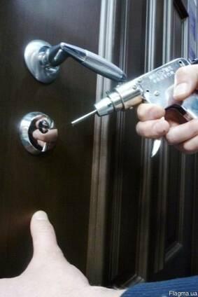 Открыть квартиру при утере ключей, открыть дверь Ильичевск
