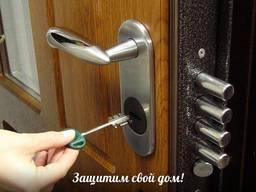 Открыть замок двери Кировоград, аварийное открывание замка