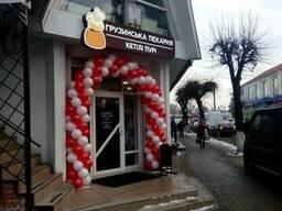 """Открытие бизнеса""""под ключ"""" грузинская мини пекарня, франшиза"""