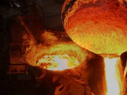 Отливка металла по техническому заданию