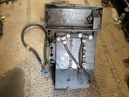 Отопитель кабины б/у (печка) Renault Magnum DXI460