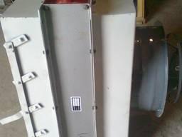 Отопительный агрегат паровой АПВС, АО 2-4, АО 2-6, 3, АО 2-10