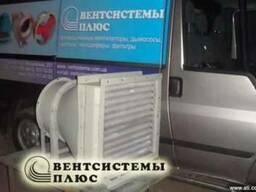 Отопительные агрегаты АО-ВВО, АОВ