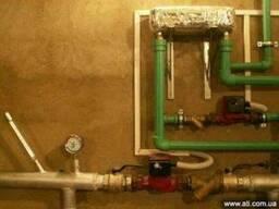 Отопление, системы отопления (Одесса)