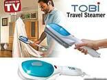 Отпариватель для одежды TOBI Travel Steamer - фото 1