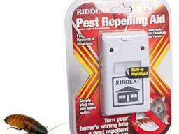 Отпугиватель грызунов и тараканов Riddex