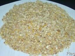 Висівка кукурудзяна Высевка кукурузы Отруби