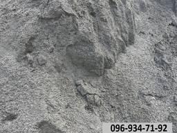 Відсів в Гостомель. Доставка пісок, щебінь, відсів