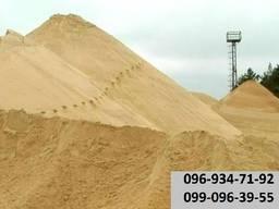 Пісок Ірпінь. Доставка пісок, щебінь, відсів