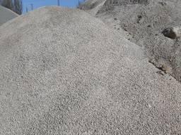 Отсев гранитный и гранитный песок в Мариуполе и Донецкой области. Сезонные скидки!!!