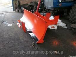 Отвал поворотный трактора Т-150