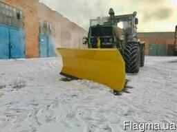 Отвал снегоуборочный Т-150