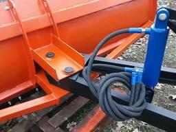 """Отвал """"ТТД""""снегоуборочный для трактора МТЗ-80, МТЗ-82,"""