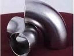 Отвод нержавеющий AISI 304 321 цена ГОСТ купить