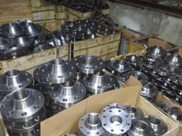 Фланец стальной литой Ду 65 Ру 16 ГОСТ 12820-80