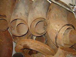 Отводы стальный крутоизогнутые новые - фото 3