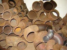 Отводы стальный крутоизогнутые новые - фото 4