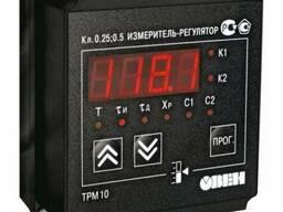 ОВЕН ТРМ10 измеритель ПИД-регулятор